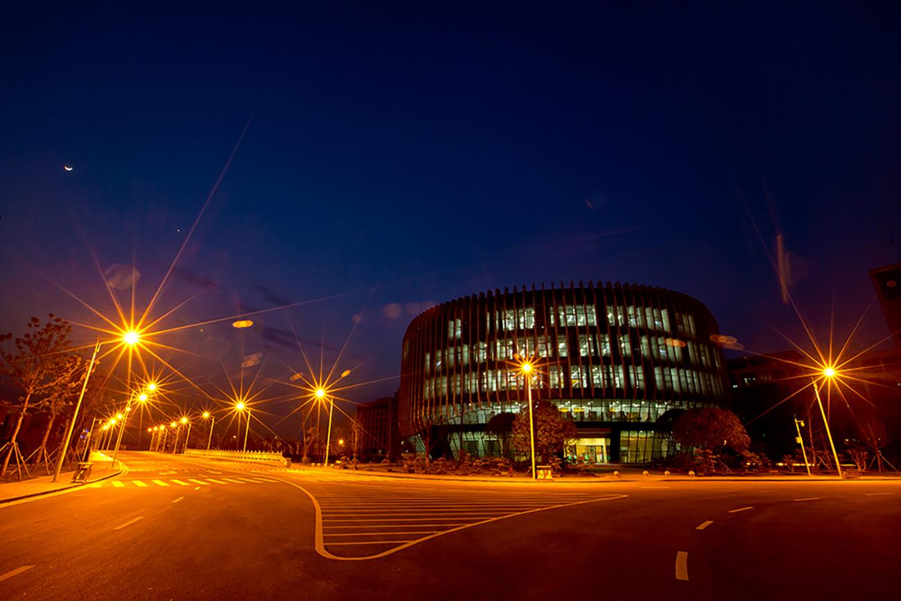 新區圖書館