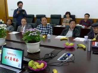 2012.04.24——04.27,常德、桃源两校区分别召开了离退休老干部座谈会。.jpg
