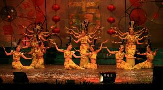 006.舞蹈社是师范专业学生最喜爱的学生社团。.JPG