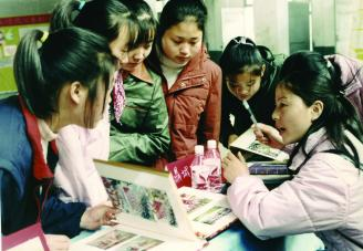 004.供需见面会为学生高品质对口就业提供了保障。.jpg