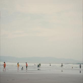 彭建菊《海边》..jpg