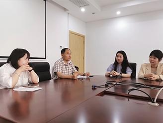 图书馆召开'学党史见行动'大会